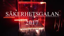 Årets Säkerhetsprofil 2017