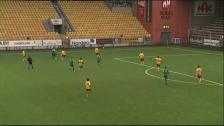 Semifinal U19: Elfsborg–Hammarby - 22 Oct 16:31