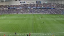 Djurgården Malmö FF (repris)