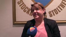Styrelsepresentation 2020 - Linda Wijkström