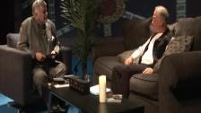 Lars Erik Nyman intervjuar Berndt Cahn