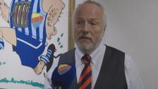 Styrelsepresentation 2019: Lars-Erik Sjöbberg