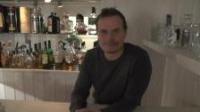 Micke Engström ger sin syn på varför Vismarå föll i kvalet.