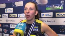 INTERVJU: Anna Haak