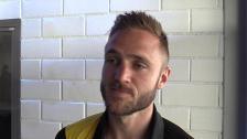 Mats - Blir ingen lätt match för Malmö