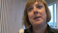 Eftersnack med Helena Bengtsson
