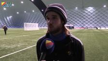 Daniel Berntsen: Dags för derbyseger
