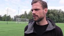 Arnór räknar med kampfylld match mot Göteborg